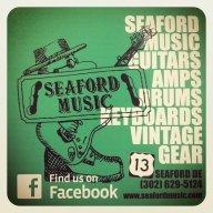 Seafordmusic